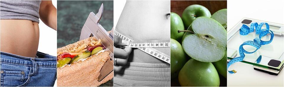 Contrôler son poids / Régime alimentaire