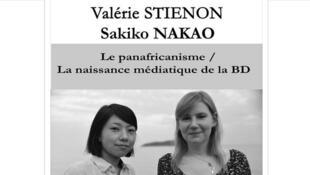 «Le panafricanisme - la naissance médiatique de la BD», Sakiko Nakao et Valérie Stienon.