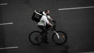 Uber has been looking to boost its growing food delivery service Uber Eats during the coronavirus pandemic