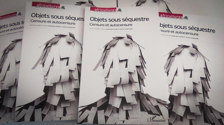 Revue Africultures n°105, Objets sous séquestre.