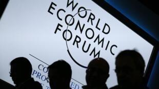 Fórum de Davos começa nesta quarta