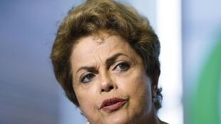 Dilma é a anfitriã da cúpula do Mercosul