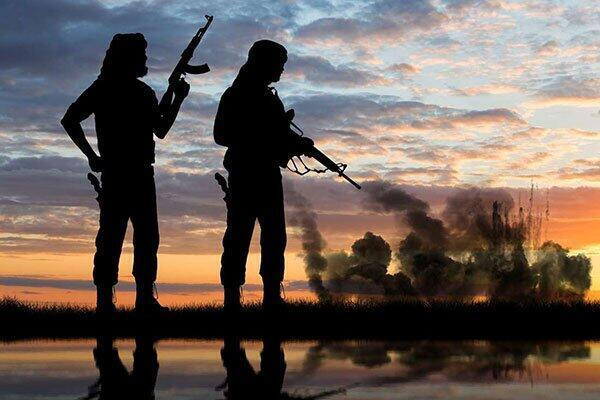 A representational image showing bandits