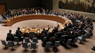 Le Conseil de sécurité de l'ONU s'est félicité dans une déclaration unanime de l'accord du 31 décembre qui doit permettre une sortie de crise en RDC (photo d'archives).