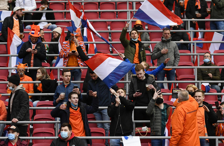 Netherlands Latvia