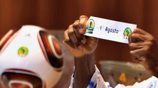 1° de Agosto, bi-campeão angolano.