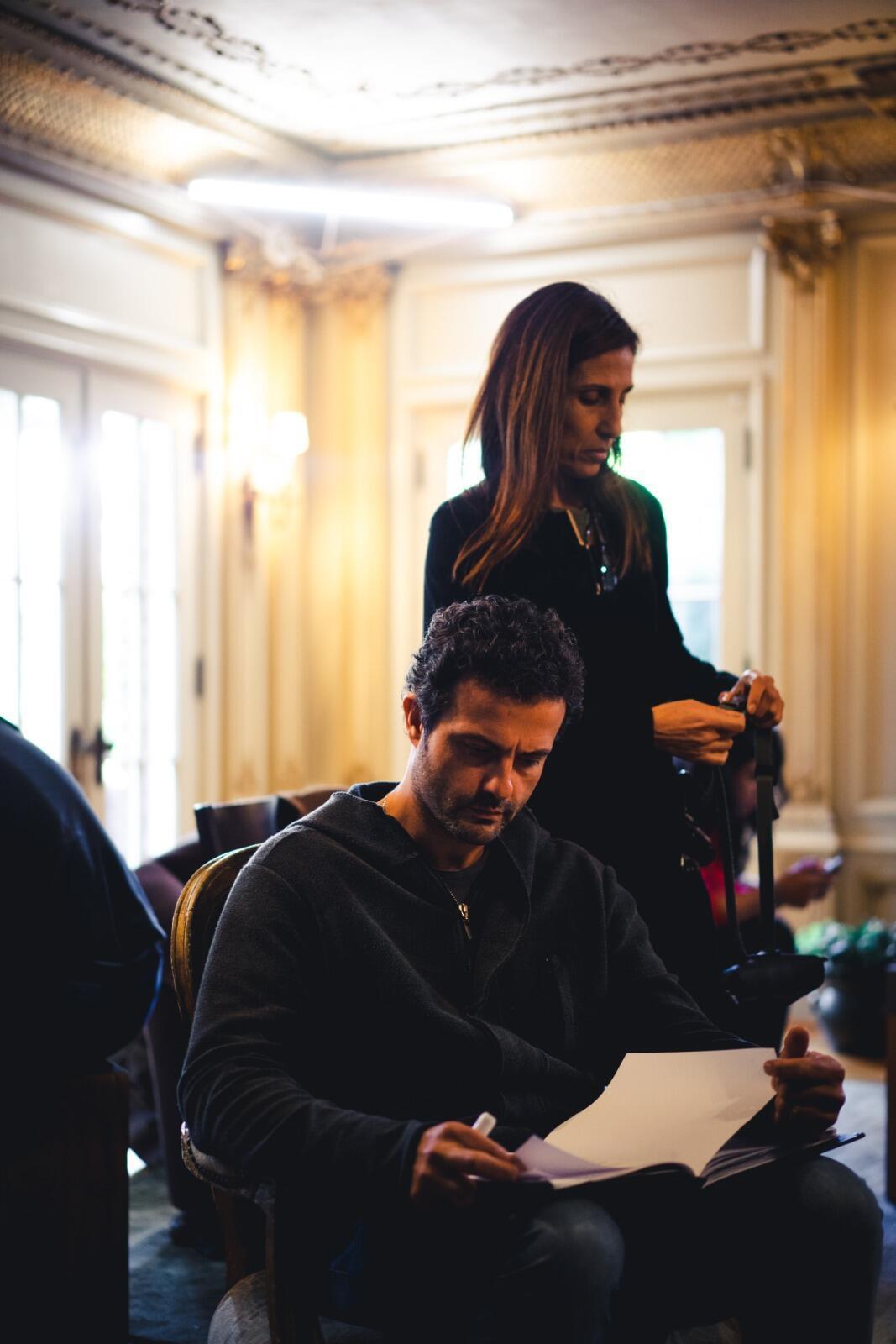 O cineasta Marcelo Galvão acredita que, enquanto não houver vacina, os roteiros devem ser adaptados à nova realidade.