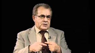 شاهو حسینی فعال سیاسی و عضو حزب دموکرات کردستان ایران
