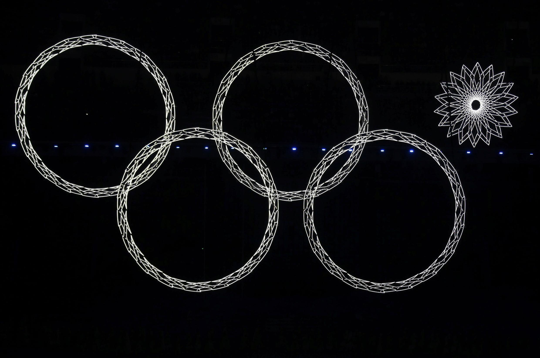 Tambarin gasar Olympic