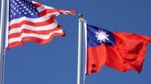 台美國防會議今年5月將首次在台灣登場
