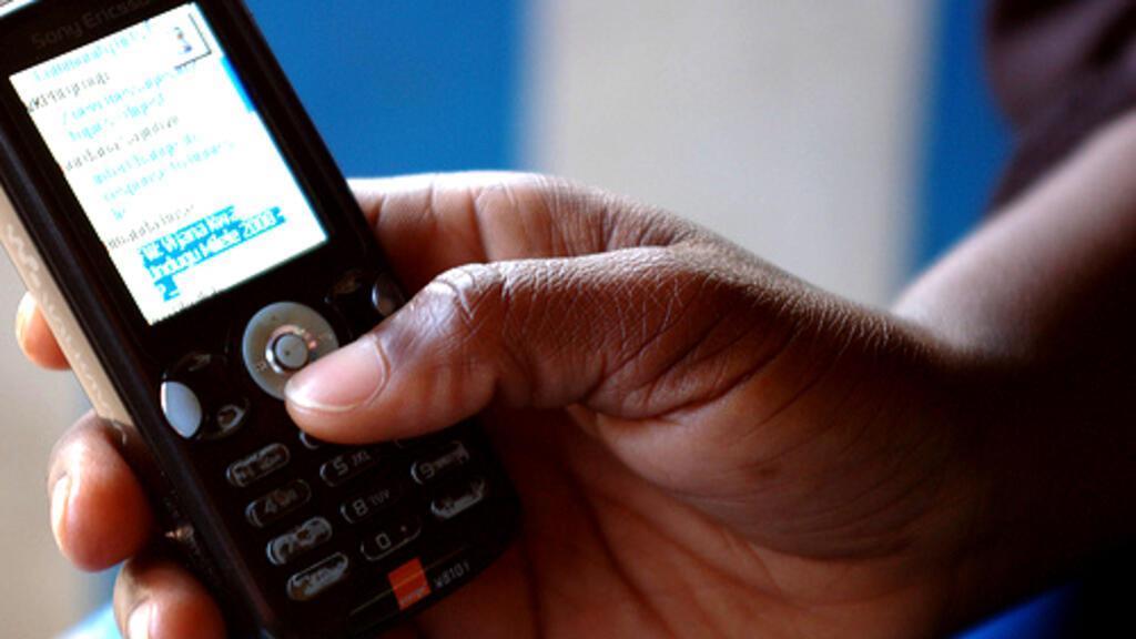 Avec plus d'un milliard d'abonnés, le mobile devient le fer de lance de l'Afrique