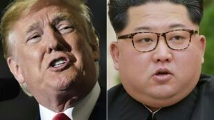 پس از ماهها گمانهزنی بر سر دیدار میان رهبران ایالات متحده آمریکا و کره شمالی، محل و زمان دقیق این دیدار مشخص شد.