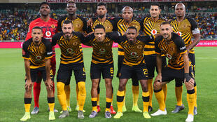 Kaizer Chiefs have won a record 53 trophies in South Africa, but none since 2015