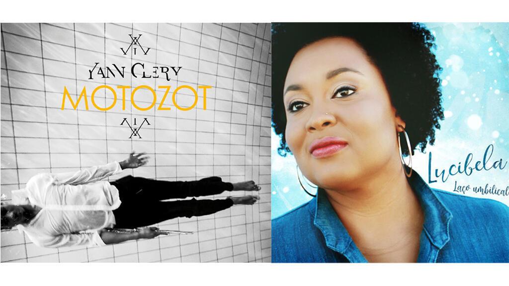 Yann Cléry cover et Lucibela cover.