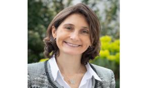 Amélie Oudéa-Castéra