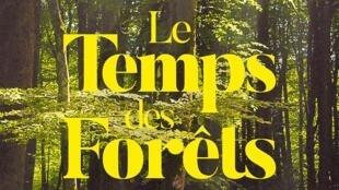 L'affiche du documentaire «Le Temps des forêts» de François-Xavier Drouet.