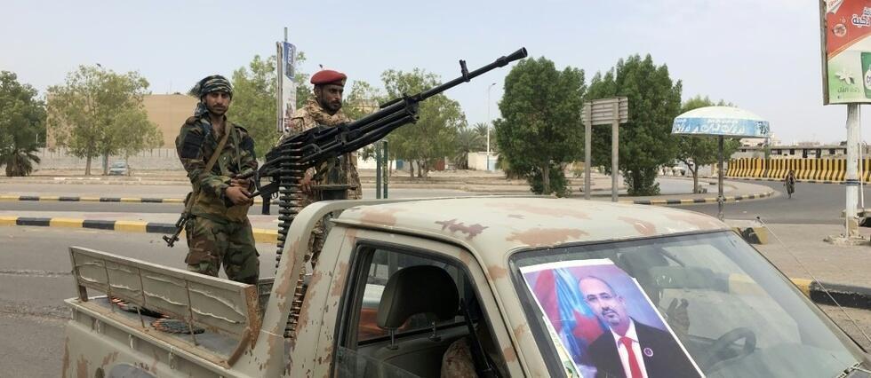 جدائیطلبان جنوب یمن کنترل شهرعدن را مجددا به دست گرفتند