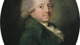 法國思想家孔多塞