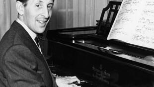 Nhạc sĩ dương cầm Horowitz, sứ giả cuối cùng của dòng nhạc lãng mạn.