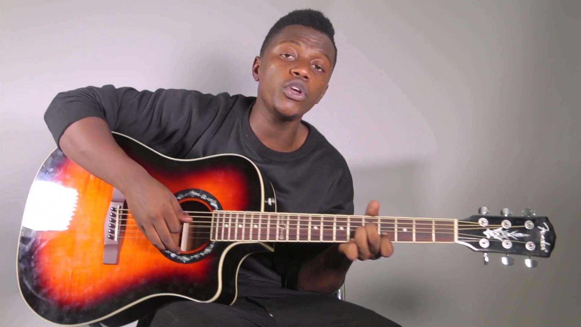 Msanii Raymond kutoka lebo ya WCB