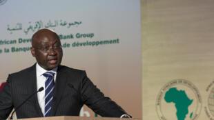 Donald Kaberuka jagoran Bankin raya kasashen Afrika na ADB
