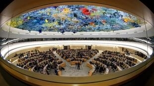 The United Nations Human Rights Council in Geneva has long faced criticism over its effectiveness
