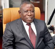 Cissé Ibrahim Bacongo.