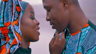 Les artistes guinéens Manamba Kanté et Soul Bang's, lauréat du Prix Découvertes RFI 2016.
