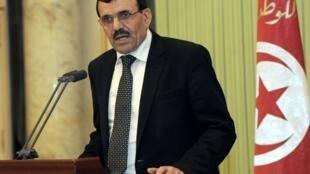 L'ex-Premier ministre tunisien Ali Larayedh a été désigné au poste de secrétaire général du mouvement islamiste Ennahda en remplacement de Hamadi Jebali.