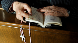 天主教在中国 Chine: catéchisme