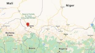 Le village nigérien de Mbanga ou les deux ressortissants chinois ont été enlevés le 7 juin est située dans la zone des trois frontières.