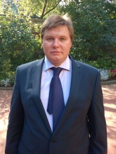 Антон Поминов - генеральный директор Transparency International Russia