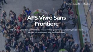 AFS Vivre Sans Frontière œuvre au rapprochement des cultures à travers ses programmes d'échanges internationaux à caractère éducatif et interculturel dans plus de 50 pays.
