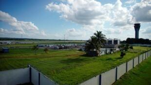 Международный аэропорт имени Хосе Марти в Гаване