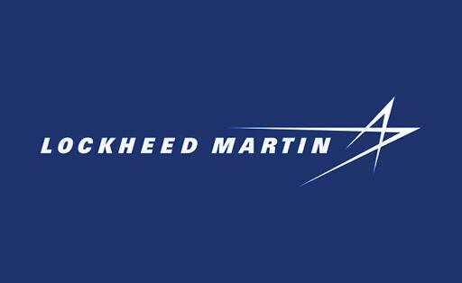 洛克希德马丁(Lockheed Martin)标识图片