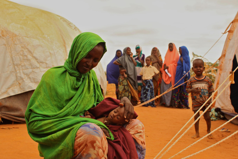 Sur la centaine de frappes aériennes reconnues par les Etats-Unis en Somalie, l'enquête d'Amnesty International en détaille cinq, vues depuis le sol, et dénombre quatorze morts civils. (Photo d'illustration)