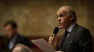 Доминик Тиан, первый заместитель мэра Марселя, приговорен 1млн 450 тысячам евро штрафа