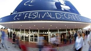The Cannes film festival runs 16-27 May