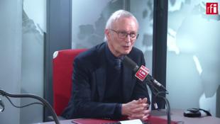Patrick Baudouin sur RFI le 1er février 2019.