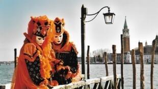 威尼斯2017国际电影节宣传