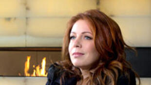 Isabelle Boulay hát lại 14 ca khúc nổi tiếng của Serge Reggiani (DR)
