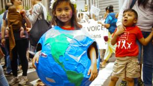Un movimiento ciudadano para lograr una transición ecológica responsable.