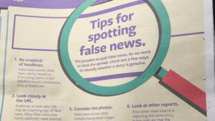 Fake news: redes sociais viraram campo de batalha permanente