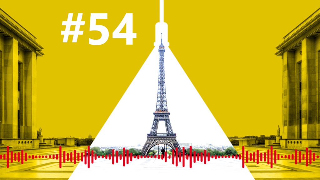 Podcast: France's Covid trackers, flowers go local, Perrault the fairy godfather