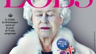 Revista francesa L'Obs tem longa reportagem especial sobre a possibilidade de saída do Reino Unido da União Europeia.