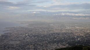 Vendredi 12 mars, une opération a été menée dans un quartier de Port-au-Prince qui est contrôlé par un gang (image d'illustration).