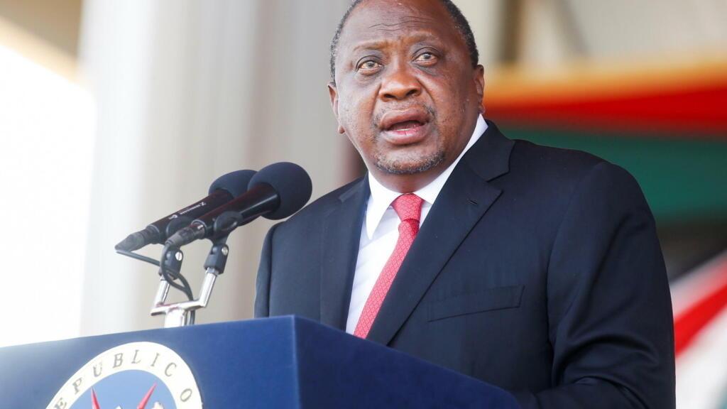 Covid-19: le Kenya lève le couvre-feu en vigueur depuis mars 2020