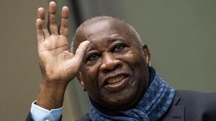 Laurent Gbagbo was the first former head of state ever to stand trial at the International Criminal Court