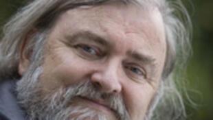 Michel Le Bris, fondateur du « Festival Etonnants Voyageurs ».