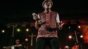 Mokoomba, en concert à Africajarc le dimanche 21 juillet.